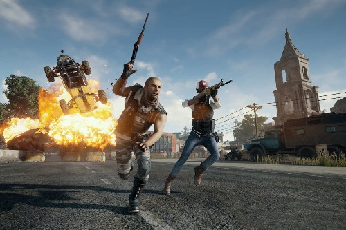 PUBG drops Fortnite copyright lawsuit as the battle ends in a draw