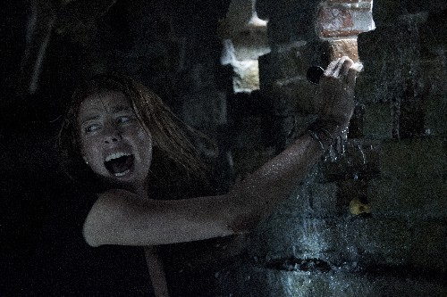 The killer-alligator movie Crawl is a solid antidote for a disappointing movie summer