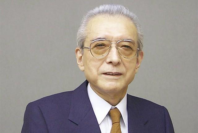 The man who transformed Nintendo, Hiroshi Yamauchi, has died at 85