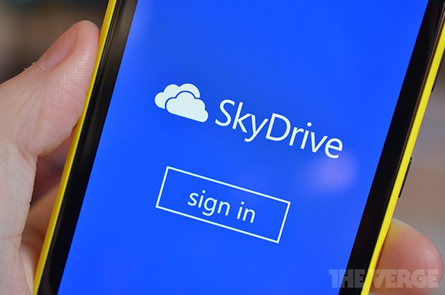 Windows 8.1 now searches text within photos thanks to SkyDrive