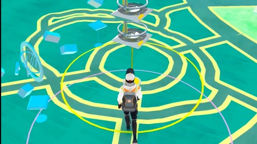 What Pokémon Go teaches us about theme and aesthetics