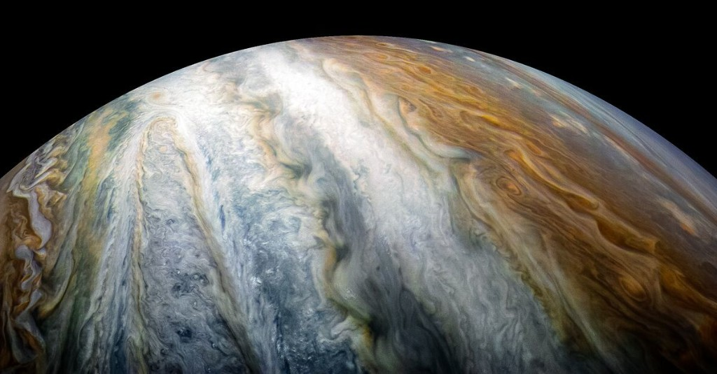 The 15 most awe-inspiring space images of the decade