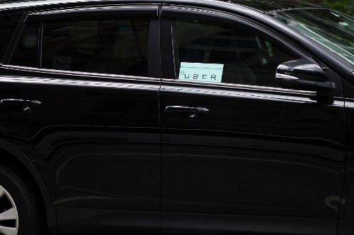 Even cynical New Yorkers don't mind sharing Uber rides with strangers