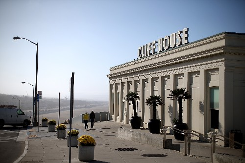 Who's in the Running to Take Over SF's Historic Cliff House?