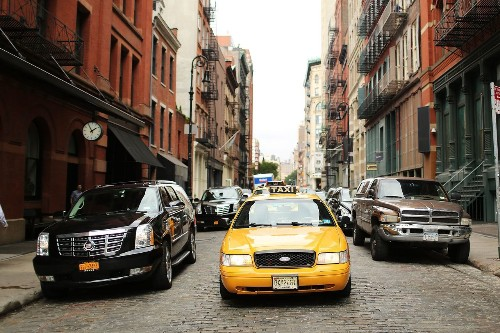 Taxi-hailing app Curb to relaunch with a new attack plan against Uber
