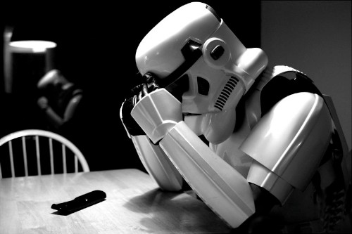 Disney courts Star Wars fans on the internet and then slaps them in the face