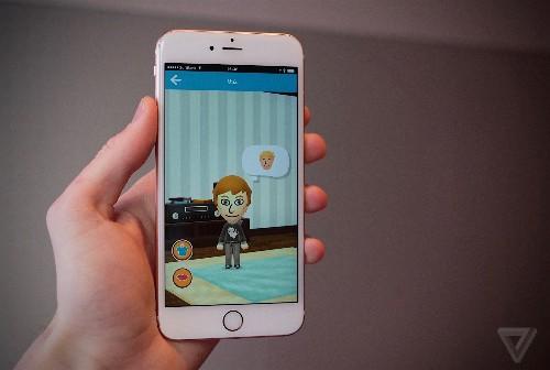 Nintendo's Miitomo mobile app is now available worldwide