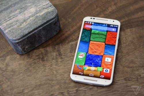 The new Moto X could be the best Android phone ever made