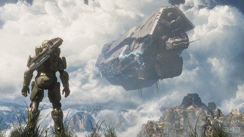 Robin Hood director Otto Bathurst signed to Showtime's Halo series
