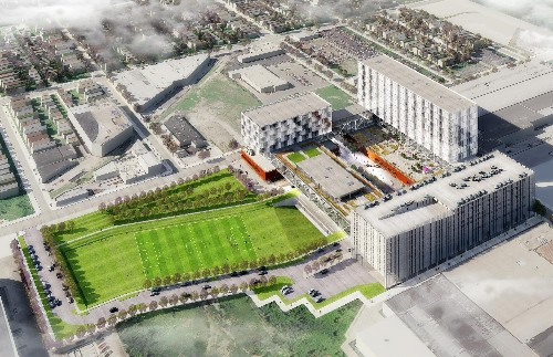 City OK's land sale for new community wellness campus in Chicago's Little Village