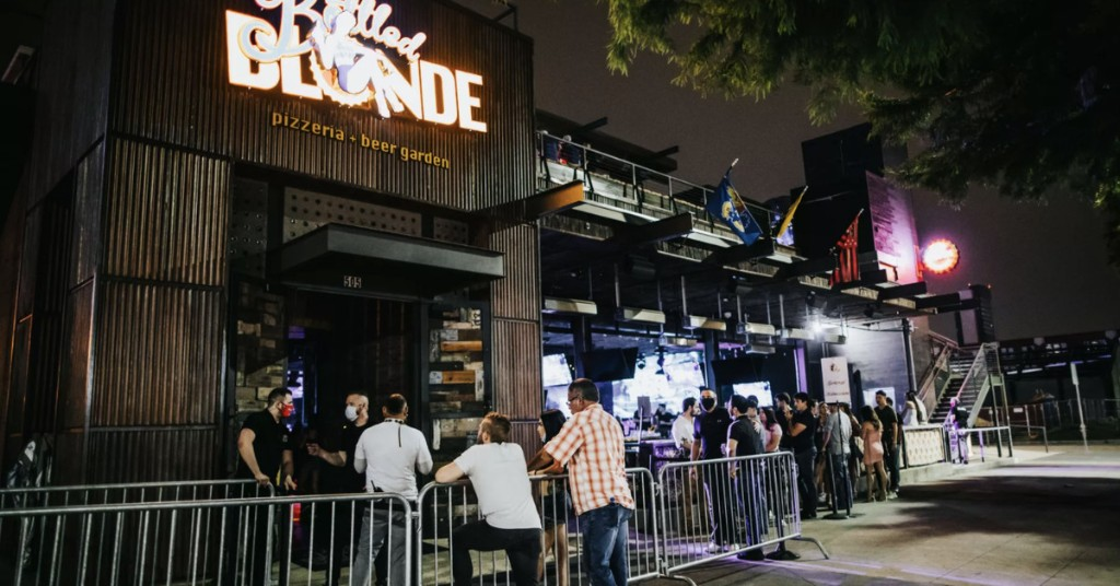 TABC Clears Deep Ellum Bar Bottled Blonde in Investigation Over COVID-19 Capacity Limits