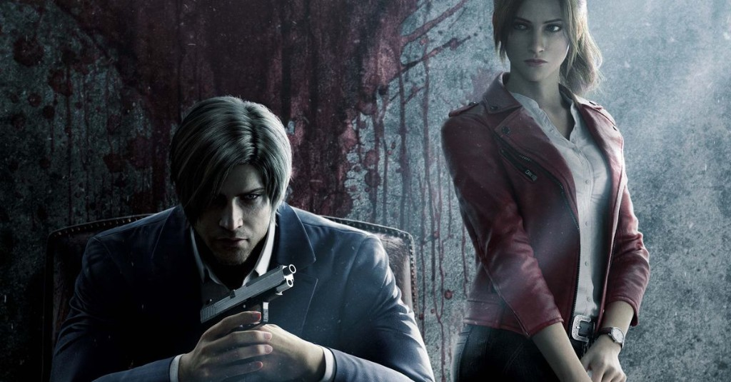 Resident Evil animated series coming to Netflix