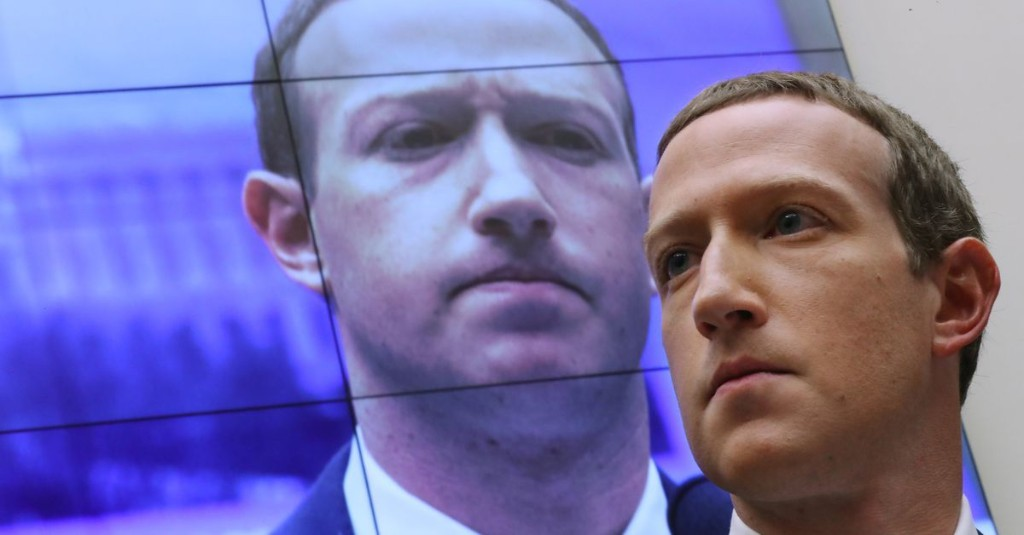 Facebook is launching a news section — and will pay some publishers millions