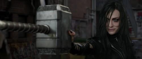 Could Hela from Thor: Ragnarok be the best Marvel villain since Loki?
