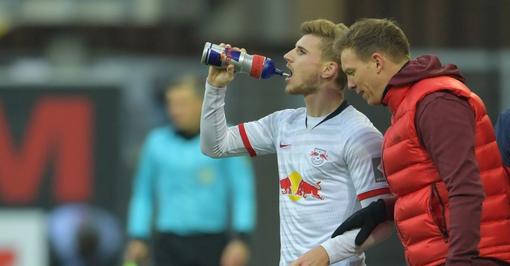 Should we be concerned about Timo Werner and packed opposition defenses?
