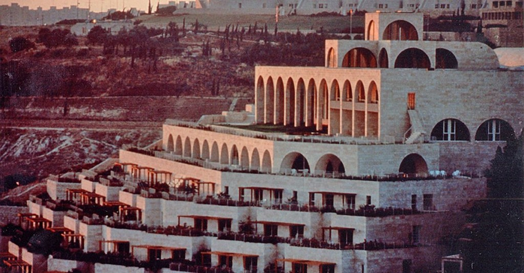 'Great regret': BYU Jerusalem Center cancels 2020-21 semesters because of COVID-19 threat