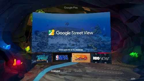 Google says 'hundreds of millions of users' will have Daydream VR phones