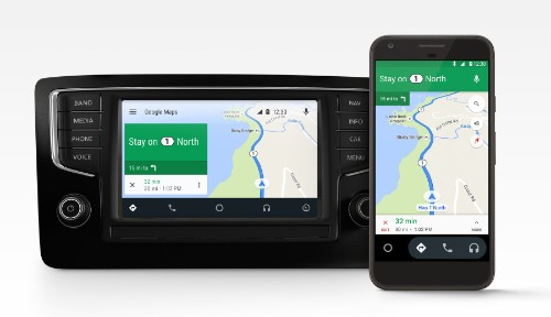 You no longer have to buy a new car or stereo to use Android Auto