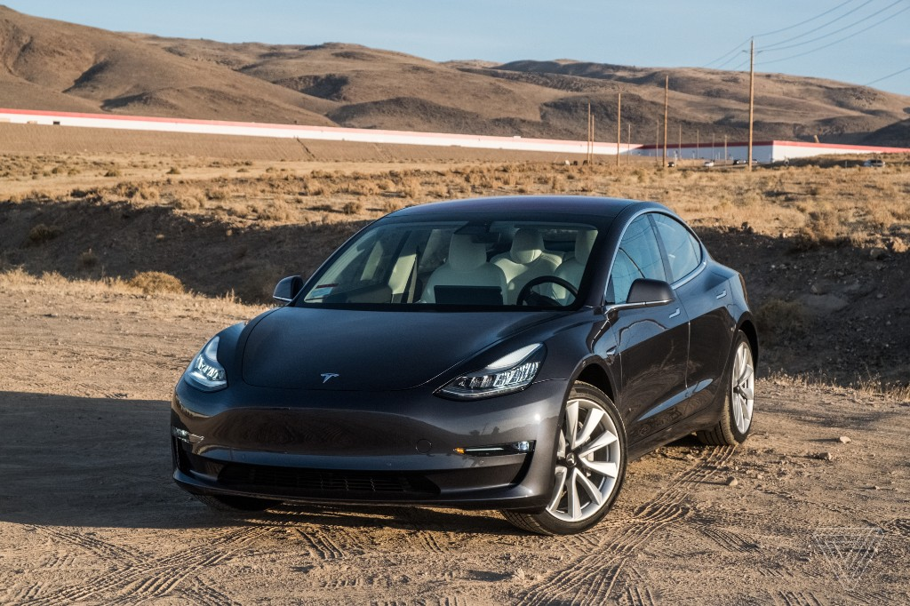 Tesla's readying a 'million mile' battery that could greatly lower the cost of EVs