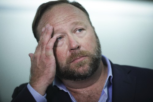 YouTube terminates channel dedicated to circumventing Alex Jones ban
