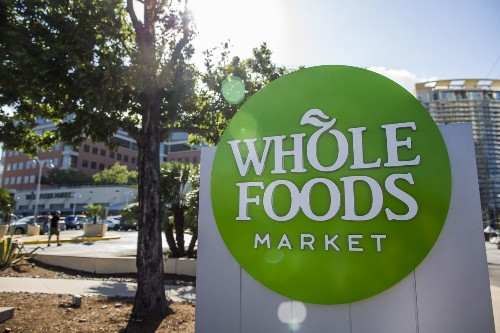 Amazon will lower Whole Foods prices right away and Prime members will get special discounts