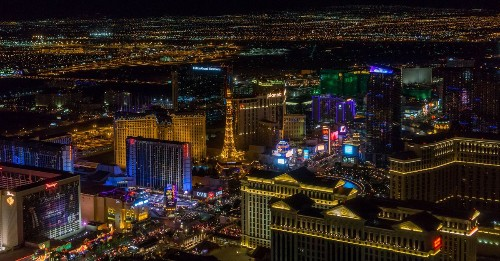 Las Vegas Dining 101: A guide for eating and drinking in Sin City.