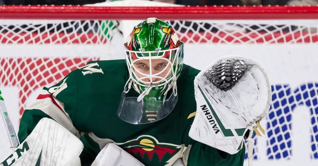 Projecting the Wild's roster for the 24-team playoff tournament