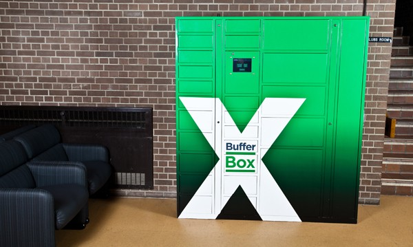 Google shuts down Bufferbox delivery service to work on Google Shopping Express