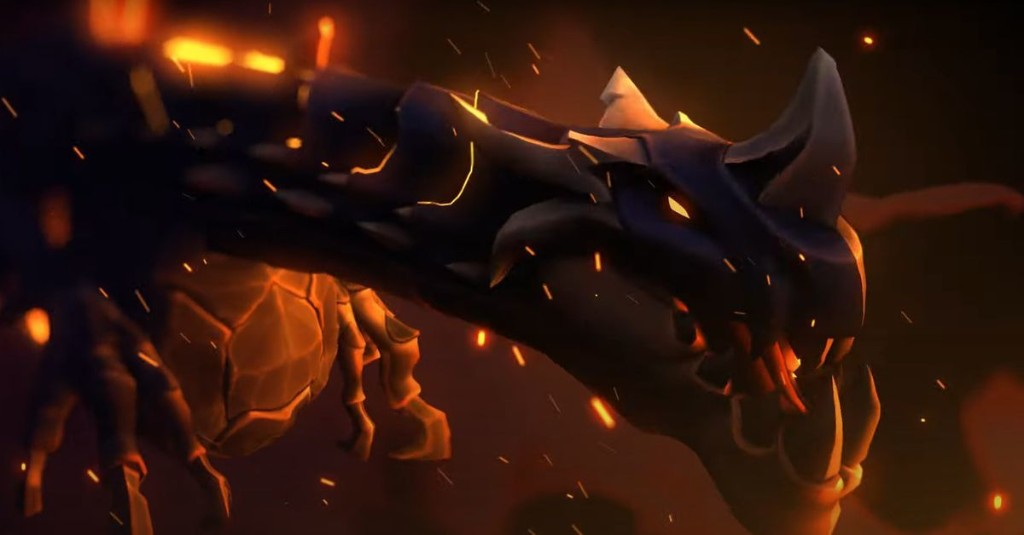 Valorant's upcoming 'Ultra Edition' skins turn weapons into living dragons