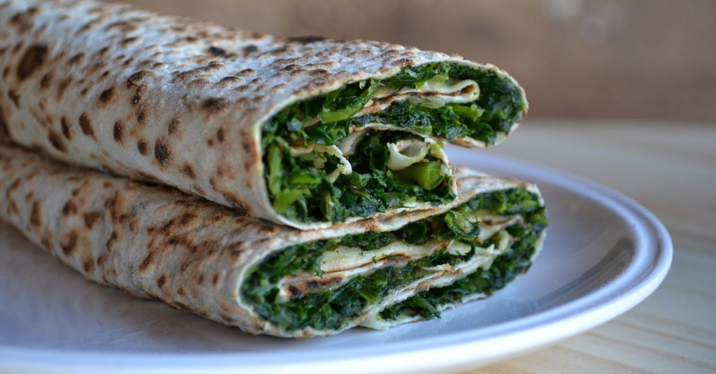 Glendale's steaming hot herb-filled flatbreads are a rare Armenian specialty