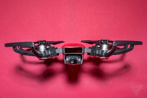 DJI update removes plugins that shared user data without their knowledge