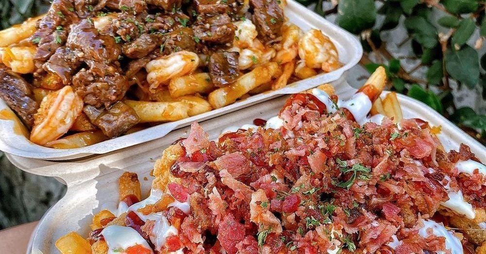 Mr. Fries Man Reveals a North Las Vegas Location for California Sensation