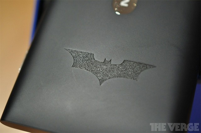 Nokia readying 'Batman' Windows Phone with a large screen