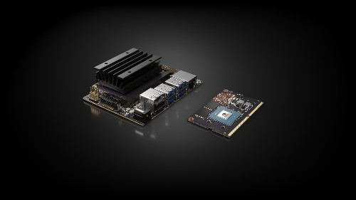 Nvidia announces $99 AI computer for developers, makers, and researchers