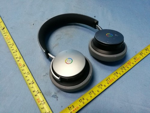 Is Google making a pair of over-ear Bluetooth headphones?