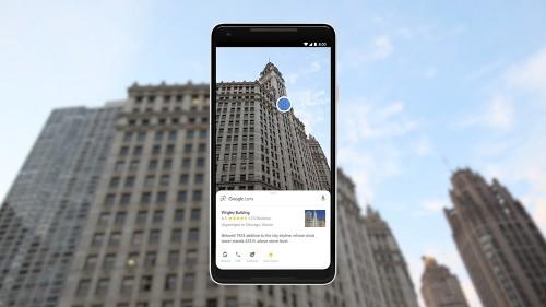 Google Lens actually shows how AI can make life easier
