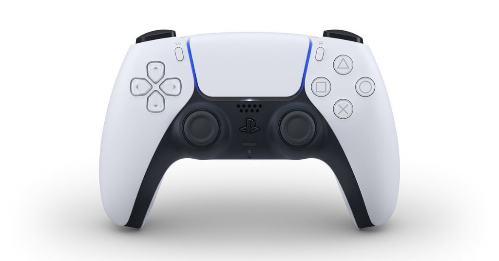 First look at the PlayStation 5 controller, the DualSense