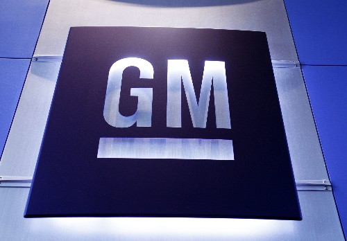GM will use Google's embedded Android Automotive OS in cars starting in 2021
