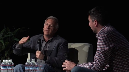 Apple's Phil Schiller addresses 16GB iPhones, single-USB MacBooks, and thinness vs. battery life