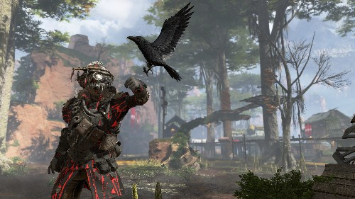 You can swap Apex Legends loot boxes for crafting metals, thanks to Belgium ban