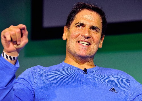 Mark Cuban's push to kill net neutrality shows what a hypocrite he is