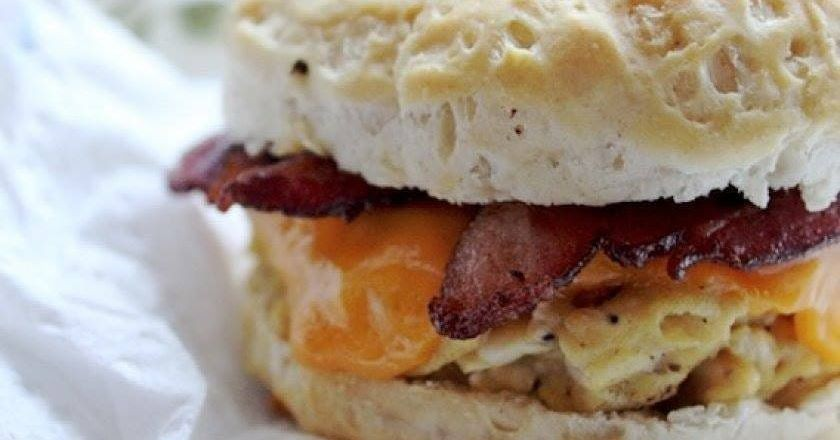 Where to Find Biscuits for Breakfast Around Atlanta
