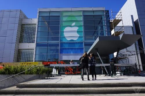 Apple begins preparing for next week's Watch event