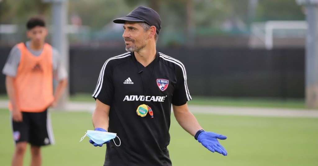 After rash of positive COVID-19 tests, FC Dallas delays first MLS is Back match