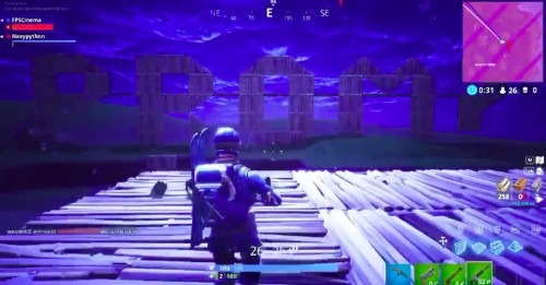 People are proposing to prom dates in Fortnite