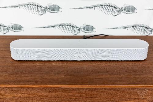 Sonos Beam review: living room upgrade