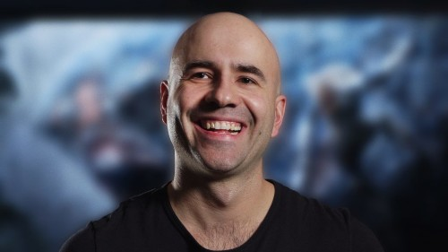 Mass Effect and Anthem designer Corey Gaspur dies