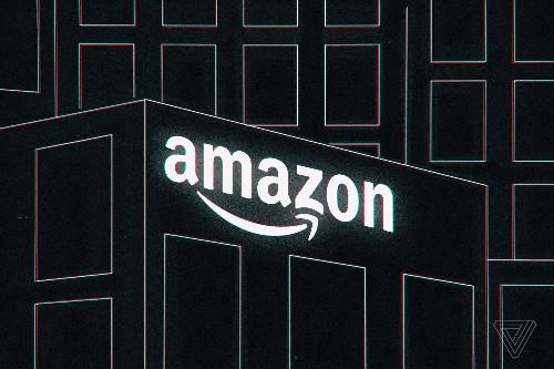 Amazon still hasn't fully given up on its mall kiosks