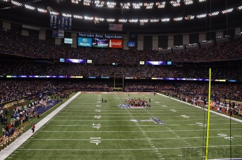 The San Francisco 49ers' new stadium Wi-Fi network will serve 68,000 fans simultaneously