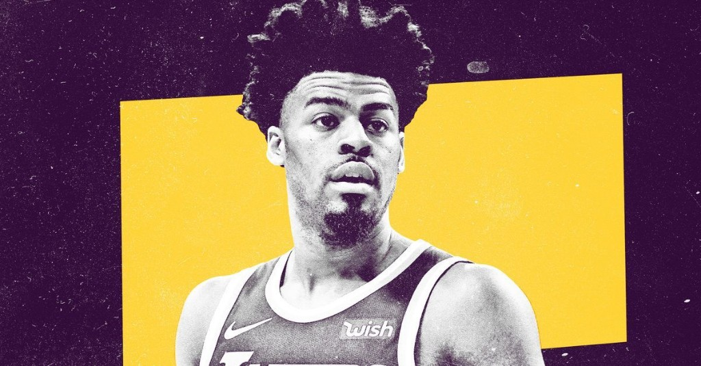 Quinn Cook Is Ready to Restart the NBA Season—However It May Look